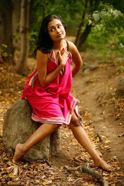 Actress Chriselle Almeida (6/6)