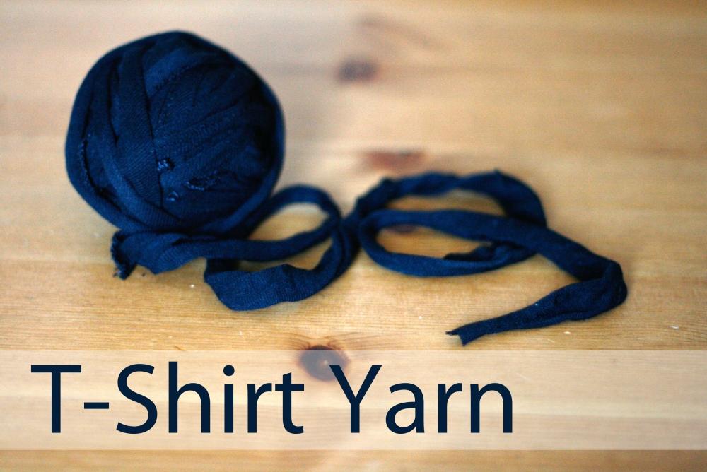 T-Shirt Yarn (1/6)