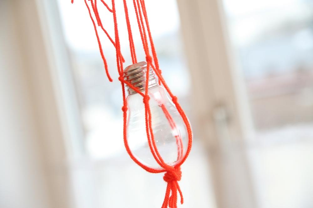 Light Bulb Aquarium (2/6)